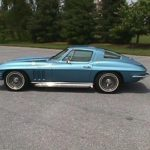 1966 Corvette Siegrist Automotive