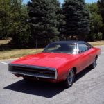 1970 Dodge Charger Siegrist Automotive