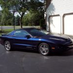 2002 Pontiac Firehawk Siegrist Automotive