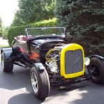 Street Rod Siegrist Automotive